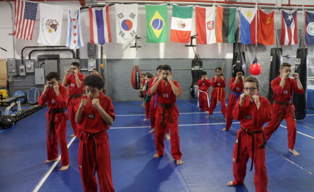 chicago youth martial arts