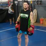 Josh Bulak Martial Arts and Wrestling Training