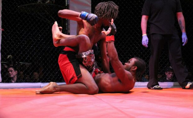 chicago mixed martial arts classes