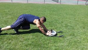 strength and conditioning training chicago